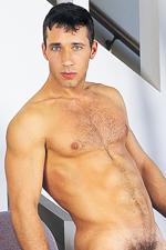 Marcus Iron Picture