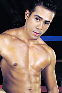 Picture of Andre Rivera