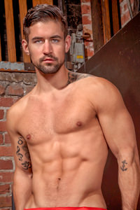 Picture of Benjamin Godfre