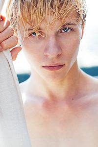 Jessie Montgomery Picture
