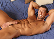Gay Ass Rimming : Sensuous Indulgence - Cody Cummings!
