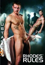 Rhodes' Rules Part 2 DVD Cover