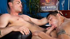 Members Exclusive : Tristan Phoenix, Emanuel Brazzo