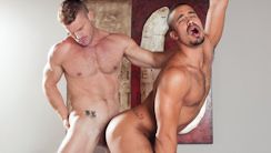 Couples : Landon Conrad, Trey Turner