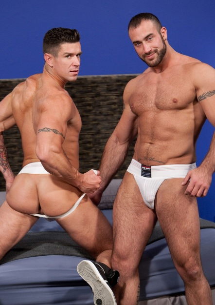 Trenton Ducati And Spencer Reed Dvd Cover
