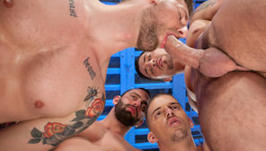 Pack Attack 7: Troy Daniels, Scene #02