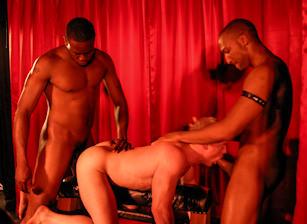 Nubius, Luc Bonay, Deryk, Sly & Scorpio, Scene #01
