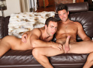 On The Set - Trystan Bull & Alec Leduc