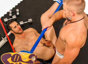 Dirk Caber Tops Dean Monroe