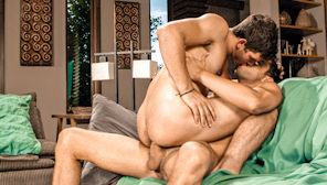 Smoldering Hot : Donny Wright, Jimmy Fanz
