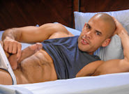 Gay Porn : Early Session - Austin Wilde!