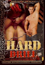 Hard Drill DVD Cover