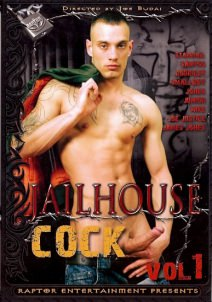 Jailhouse Cock #01