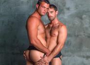 Gay Anal Porn : Hard Water - Joe Parker -amp; Brady Hanson!