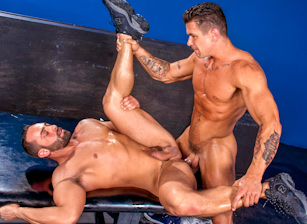 Insatiable : Fabio Stallone, Trenton Ducati