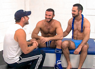 Post Game Analysis with Dolan Wolf & Jessy Ares