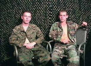 My First Gay Military Experience, Scene #04
