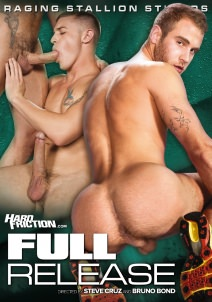 Full Release DVD Cover