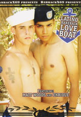 Latino Bareback Love Boat