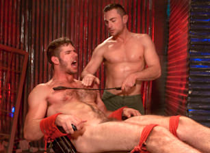 Safeword : Tristan Phoenix, Jimmy Fanz