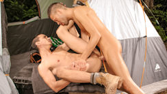 Mountain Tops Part 2 : Levi Madison, Randy Dixon