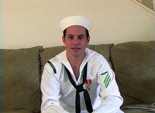 Twinks In Uniform, Scene #02
