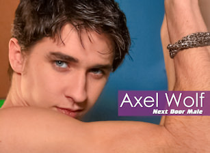 Axel Wolf