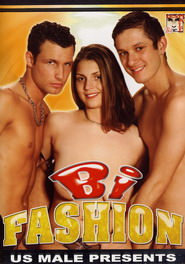 Bi Fashion DVD Cover