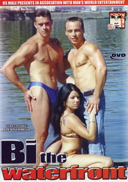 Bi the waterfront DVD Cover