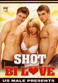 Shot Bi Love DVD Cover