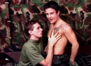 Soldiers From Eastern Europe #04, Scene #03