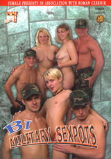 Bi Military Sexpots Dvd Cover
