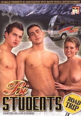 Bi Students Road Trip Dvd Cover