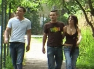 Bareback Bi Sex Lovers #06, Scene #01