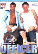 Bi Officer Dvd Cover