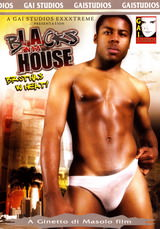 Blacks In Da House Dvd Cover