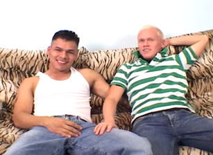 L.A.Tinos In The House #02, Scene #05