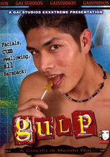 Gulp Dvd Cover