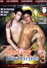 Bareback Boyfriends #03