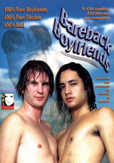 Bareback Boyfriends Dvd Cover