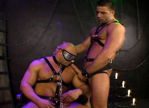 Leather And Chains, Scene #04