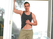 Gay Mature Men : Sonny Nash - Sonny Nash!
