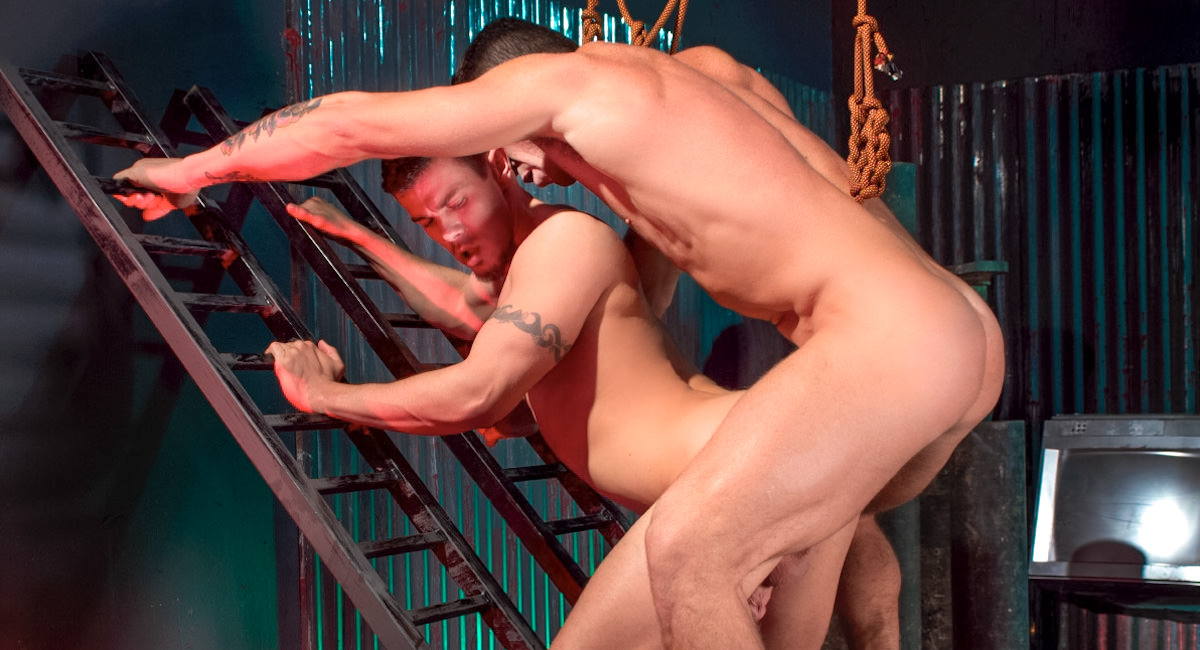Gay Videos XXX : rod Tease - Jesse Santana -amp; Trenton Ducati!