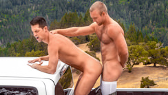 MEMBERS BONUS - The Woods Part 1 : Cal Skye, Tom Wolfe