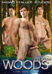 The Woods Part 1
