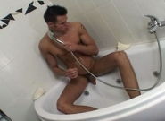 Muscle And Cum #02, Scene #07
