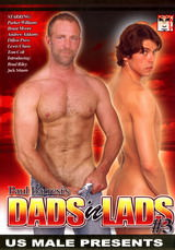 Dads N Lads #03 Dvd Cover
