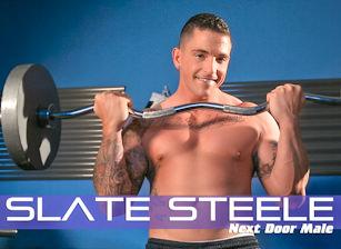 Slate Steele