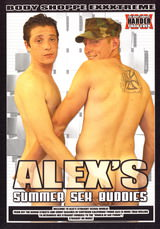 Alex s Summer Sex Buddies