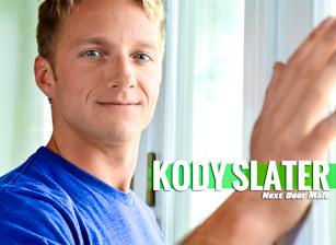 Kody Slater